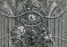 Heart of Cathedral by Xeeming.deviantart.com on @deviantART