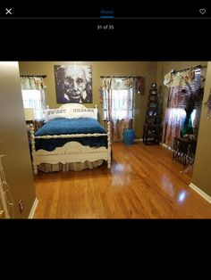 Linen Cabinet, Bed, Furniture, Home Decor, Linen Cupboard, Decoration Home, Stream Bed, Room Decor, Linen Closets