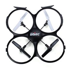UDI New Upgrade U818A HD 720P Video Camera RC Quadcopter Sale-Banggood.com