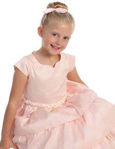 0376d4718 Los mejores vestidos para ceremonias infantiles siempre los encuentras en  Pik Nik! Vestidos Para Ceremonias