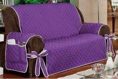Amazing Cover Para Sofa And Para Sofa 2 E 3 Ref 88 Cover Para Sofa Seccional Furniture Repair, Patchwork Sofa, Sofa Covers, Slipcovers For Chairs, Sofa, Home Crafts, Chair Covers, Furniture Covers, Upholstery