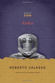 New Book: Ardor