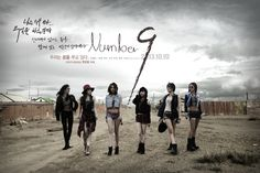 T-ara (티아라; ティアラ) Number Nine No 9 Teaser Content Media, Planets Wallpaper, Dream High, Best Kpop, Number 9, Teenage Years, Korean Music, Young And Beautiful, Girls Generation