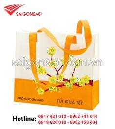 túi quà tết 004Xưởng sản xuất túi đựng quà tết, túi quà tặng doanh nghiệp,túi vải không dệt, tui dung lich,túi đựng sản phẩm,túi canvas, túi vải bố, túi quà tết Saigonsao,xưởng may balo túi xách,handbag manufacturing