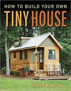 How To Build Your Own Tiny House  #ad #tinyhousemovement #tinyhouses #tinyhouseonwheels #smallhouse #smallhouseplans #tinyhomes #tinyhomescost #tinyhomesideas