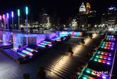 Smale Riverfront Park - Cincinnati Ohio