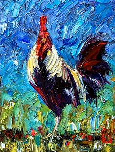 Blue Sky by Debra Hurd