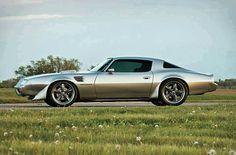 Awesome custom 79 Pontiac Trans Am