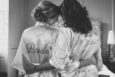 Mother of the Bride Robe - Mother of the Bride Gift Ideas