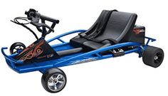 The Razor Drifter Cart for Boy Best Christmas Toys. Best Picture For Toys for Boys ho Toys For Little Kids, Toys For Boys, Kids Toys, Electric Kart, Electric Scooter, Honda Ruckus, Razor Dune Buggy, Go Karts For Kids, Drift Scooter