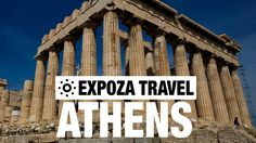 Athens Vacation Travel Video Guide • Great Destinations - YouTube