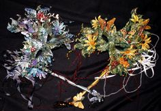 Masks of the Fairy Queens