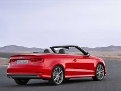 10 Wonderful 2015 Audi A3 Cabriolet High Quality Image