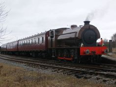 Chasewater Railway Museum Another visiting loco pics & video clip 2008 - Wemyss No.15 Wemyss No.15 at Chasetown (Church Street)  Wemyss No.15 2183/1943 Hunslet Austerity, a powerful 0-6-0...