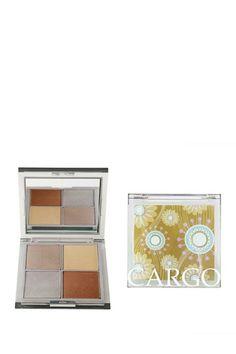 CARGO Color Eye Palette - Paris