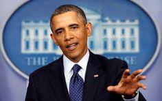 Обама призвал НАТО принять меры против ИГ, России и Brexit http://dneprcity.net/ukraine/obama-prizval-nato-prinyat-mery-protiv-ig-rossii-i-brexit/  Президент США Барак Обама заявил, что НАТО необходимо мобилизовать политическую волю и предпринять конкретные меры для противостояния таким вызовам, как террористическая группировка «Исламское государство», Россия и выход Британии из ЕС.
