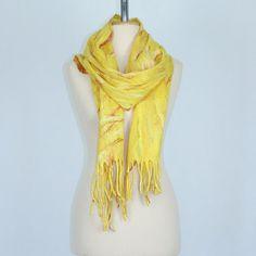 Bufanda de fieltro bufanda de la tela de araña pañuelo