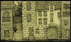 Ilustración de John Kenn.