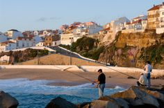 01 Ericeira Lisbon's favourite beach retreat – and a noted surfers' hangout, Portugal Places In Portugal, Visit Portugal, Spain And Portugal, Portugal Travel, Portugal Trip, Ericeira Portugal, Group Tours, Plan Your Trip, Lisbon