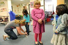 Fur Coat, Parenting, Classroom, Blog, Class Room, Blogging, Fur Coats, Fur Collar Coat, Childcare