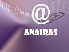 Anairas: Novedades y noticias en mi #blog Anairas