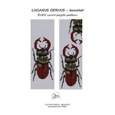 https://www.etsy.com/listing/235069590/peyote-pattern-lucanus-beetle-bracelet?ref=shop_home_active_23