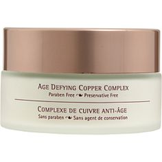 June Jacobs Spa Collection - Age Defying Copper Complex