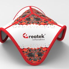 REATEK air sealed inflatable tents in various shapes and dimensions are fully printable. Inflatable Furniture, Tents, Seal, Printable, Shapes, Teepees, Curtains, Tent, Harbor Seal