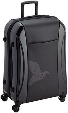 Pack Easy Valises 0 Noir 105.0 liters