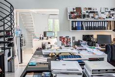 Agence Nuel © Seen By Kloé pour Blog Esprit Design