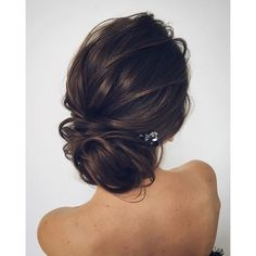 This Gorgeous Wedding Hairstyle Perfect For Every Wedding Season ❤ liked on Polyvore featuring home, home decor, holiday decorations, boho home decor, boho style home decor and bohemian home decor