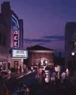 University of North Carolina UNCSA School of Filmmaking Studio Village