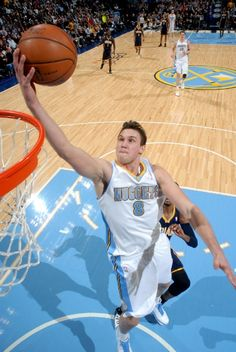 Nuggets vs. Indiana Pacers | THE OFFICIAL SITE OF THE DENVER NUGGETS