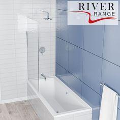 Bath Shower Combination, Shower Set, Small Bathrooms, Innovation Design, Priorities, Space Saving, The Borrowers, Architects, Bathtub