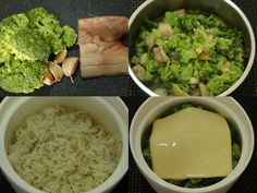 Homemade Foods Inspiration: Recipes by SEED Electric Lunch Box电热饭盒食谱