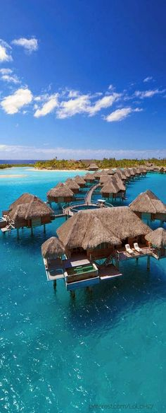 Bora Bora Beach | Incredible Pics