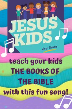 The bible 781796816546068471 - books of the bible song for kids! perfect for homeschool, family worship, vbs, etc! My children LOVE this song and ask to listen to it all the time! Source by Toddler Bible Lessons, Bible Songs For Kids, Bible Crafts For Kids, Family Bible Study, Bible Study Plans, Bible Study For Kids, Bible Activities, Toddler Activities, Learn The Bible