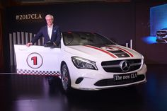 Mercedes-Benz launches CLA 200 Sport and CLA 200 d Sport in India https://blog.gaadikey.com/mercedes-benz-launches-cla-200-sport-and-cla-200-d-sport-in-india/