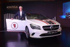 Mercedes-Benz launches CLA 200 Sport and CLA 200 d Sport in India https://blog.gaadikey.com/mercedes-benz-launches-cla-200-sport-and-cla-200-d-sport-in-india/