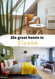 Going on a city trip to Vienna in Austria and looking for travel Vienna tips? Check out this article with great hotels in Vienna. Vienna Map, Vienna Hotel, Great Hotel, Vienna Austria, City Break, Outdoor Travel, Hotels, Restaurant, Joy