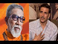 Akshay Kumar to star in Balasaheb Thackeray's biopic in his next movie after Rustom?