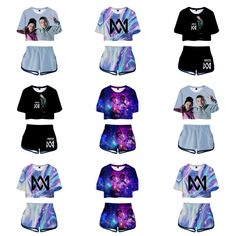 Marcus And Martinus Backpack Hoodies – Page 2 – Cool Fashion Gift Ballons Supplier - Fashion Gift Girls Fashion Clothes, Teen Fashion Outfits, Clothes For Women, Girl Fashion, Crop Top And Shorts, Crop Tops, Cute Summer Outfits, Cute Outfits, Fashion Capsule