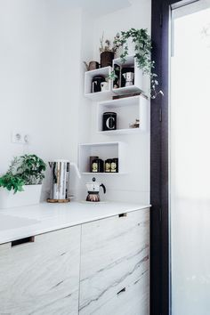 Ilaria's kitchen | How the French Live | FrenchByDesign