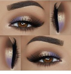 eye makeup for brown eyes \ eye makeup ; eye makeup for brown eyes ; eye makeup for blue eyes ; eye makeup tutorial for beginners ; eye makeup for hooded eyes ; Gorgeous Makeup, Love Makeup, Makeup Inspo, Makeup Inspiration, Makeup Style, Pretty Makeup, Fancy Makeup, Gorgeous Eyes, Dead Gorgeous