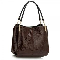 Top Handle Shoulder Bag Shoulder Handbags Ladies Faux Leather Designer Handle Bags for sale Shoulder Handbags, Shoulder Bags, Bag Sale, Best Deals, Lady, Casual, Leather, Design, Handle