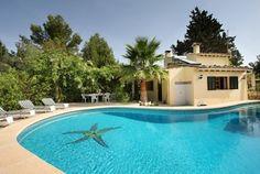 Villa Patufa, Alcudia, Mallorca
