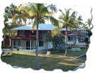 Ragged Edge Resort, Islamorada, Florida  Fantastic old style fish camp in the Keys