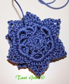 TANT GRÖN: Virka en midsommarkrans Ravelry, Crochet Necklace, Crochet Patterns, Crochet Hats, Mars, Inspiration, Fashion, Knitting Hats, Biblical Inspiration