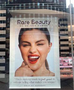 Selena Gomez Coach, Selena Gomez Makeup, Selena Gomez Photoshoot, Selena Gomez Cute, Selena Gomez Pictures, Marie Gomez, Rare Pictures, Twitter, Sephora