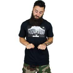 Nike F.C. T-Shirt Football Inked schwarz ★★★★★